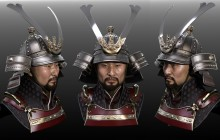 Samurai 3d